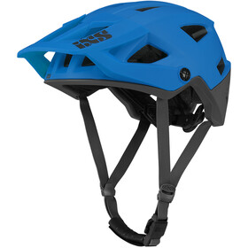 IXS Trigger AM Casco, fluor blue